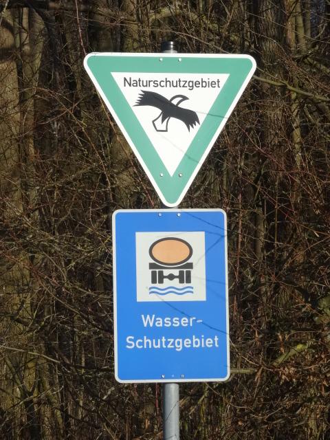 Naturschutzgebiet © Paul Bock